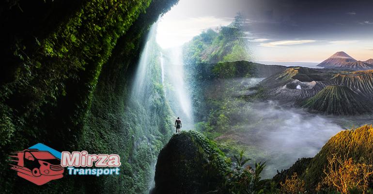 Paket Wisata Bromo Air Terjun Madakaripura 2 hari