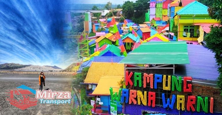 Paket Wisata Bromo Malang Batu 4 Hari 3 Malam